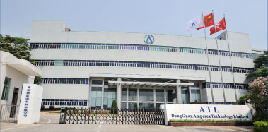 Donguan Amperex Technology Limited